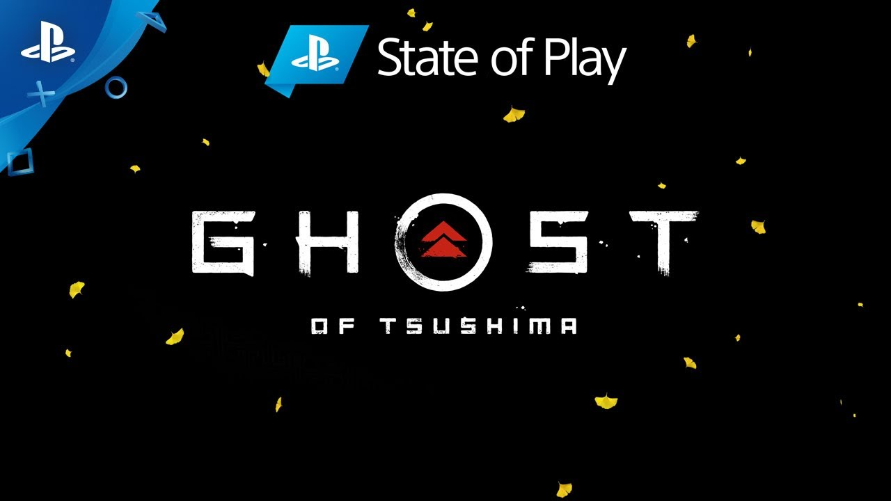 Ghost of Tsushima | State of Play | PS4