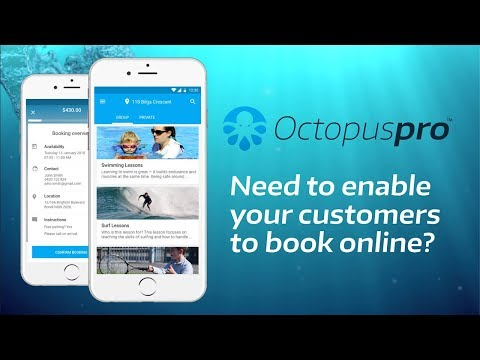 Need to allow customers to book online?
