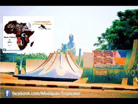 Benin- Musique Traditionnelle - Ayi Towe nin Nonté thumbnail