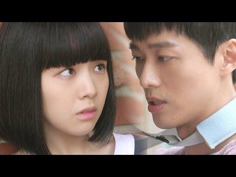 Nam Goong Min, makes a straightforward confession to Minah♥ 《Beautiful Gong Shim》 미녀 공심이 EP05