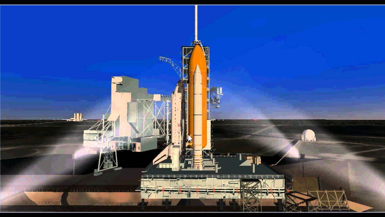 space shuttle atlantis watch - photo #14