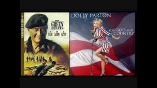 Dolly Parton - The Ballad of the Green Berets