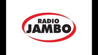 Gilad Millo interview on Radio Jambo