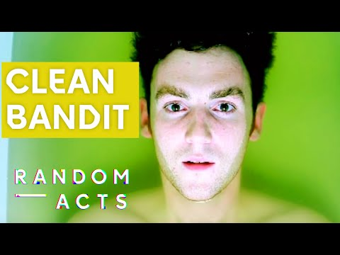 Moscow music video   Mozart's House by Clean Bandit   Random Acts mp3