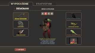 Team Fortress 2: Chemistry Set, Strange Czapki i Misc-y
