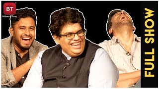Tanmay, Kanan, Biswa, Kenny, Abish Talks Comicstaan | Full UNCENSORED Interview