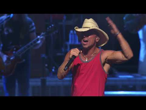 Kenny Chesney Brings No Shoes Nation To Syracuse