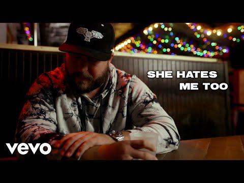 Mitchell Tenpenny – She Hates Me Too