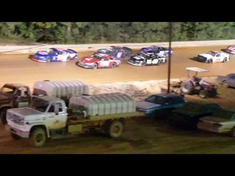 Wythe Raceway Super Street 9-10-16 Season Finale