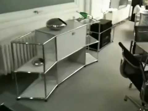 ankauf usm haller office moebel ihr usm haller spezialist youtube. Black Bedroom Furniture Sets. Home Design Ideas