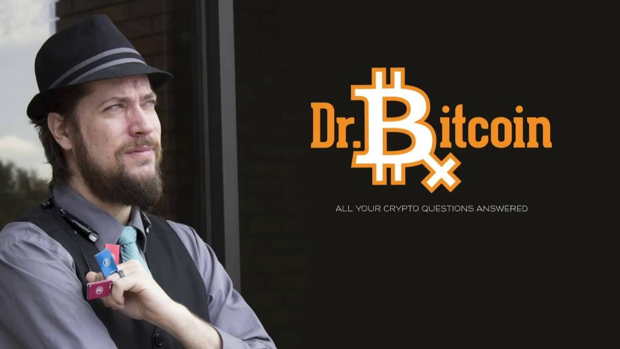 Dr Bitcoin - Ethereum Wallet Setup