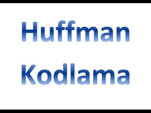 C Programlama Huffman Sıkıştırma Kodu