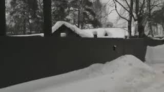 Смотреть видео Как живет Зираддин Рзаев в Москве онлайн