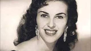 Watch Wanda Jackson Leave My Baby Alone video