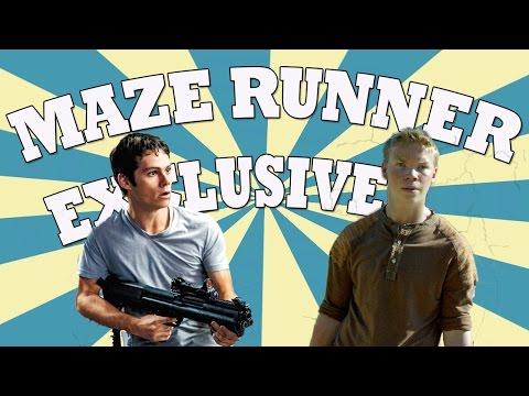 Maze Runner: The Scorch Trials | Wes Ball minecraft Mod