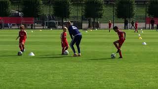 Ajax C 2017 Part 1