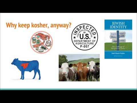 Kosher Slaughter