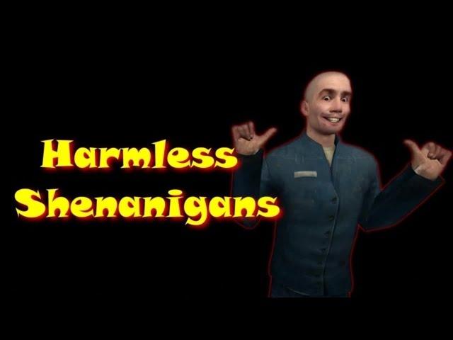 Wednesday Shenanigans