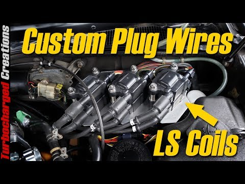 Building A Sequential Ignition System  - Z31 Megasquirt Build