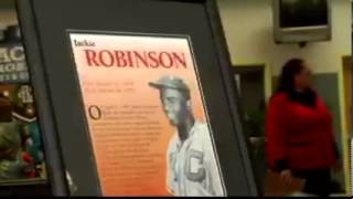 Boys and Girls Club Renamed for Jackie Robinson