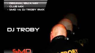 Dj Troby  - Sunrize (Original Ibiza Mix)
