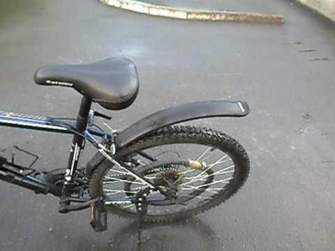 Что обязательно нужно купить вместе с велосипедом 21