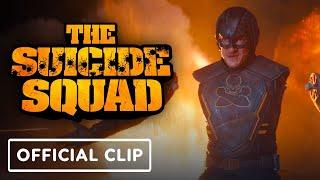 The Suicide Squad - Exclusive Official Clip (2021) Margot Robbie, Idris Elba | IGN Premiere