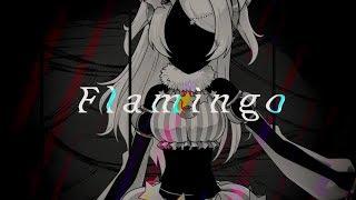 【女性が歌う】『Flamingo』/ 米津玄師Covered by ゆにゆにこ / Sony 完全ワイヤレスヘッドホン【Vtuber CMソ