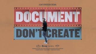 Document, Don