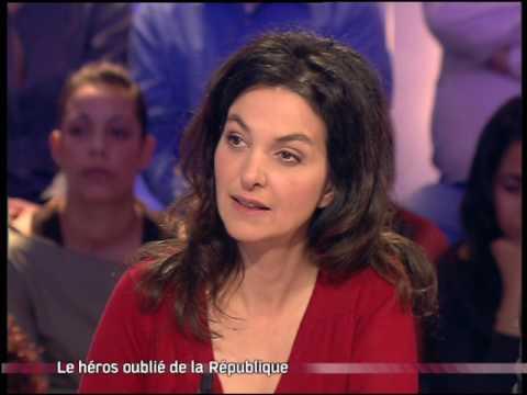 Moby, Danielle Darrieux, le héros oublié de la république, On a tout essayé - 06/11/2006