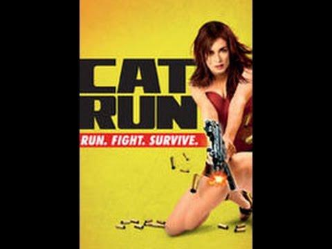 Cat Run  comedia espana