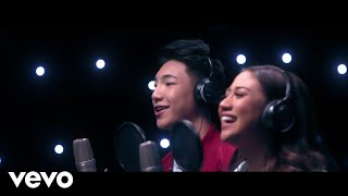 "Darren Espanto, Morissette - A Whole New World (From ""Aladdin""/Official Video)"