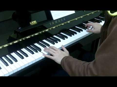 ABRSM Piano 2001-2002 Grade 3 A:1 A1 CPE Bach Fantasia in D Minor H.224 Wq.117/12