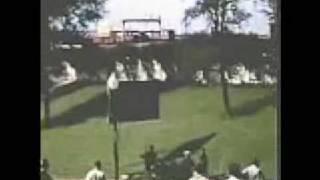 JFK - Mark Bell JFK Film Enhanced