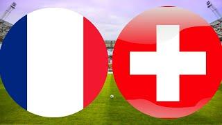 Футбол Евро 2020 Франция Швейцария итог и результат Чемпионат Европы по футболу 2020