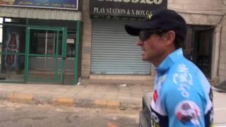 Middle East Peace Run in Jordan - الركض من أجل السلام في الشرق الأوسط في الأردن - ריצה בירדן
