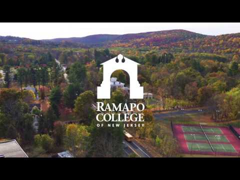 Ramapo College - Above the Rest