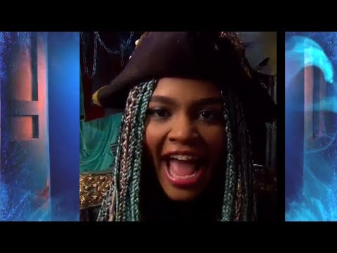 Descendants 2 -  What's Her  Name