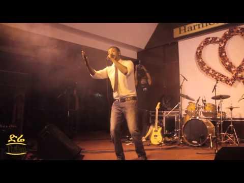 Lij Michael Faf - Live on Valentine's Day at Harmony Hotel - Zemenay Marye