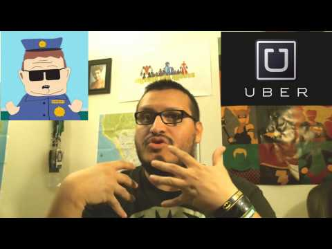 Is uber illegal?