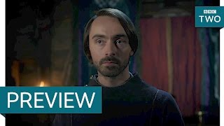 Alfred's Speech - The Last Kingdom: Series 2 Episode 1 Preview - BBC Two