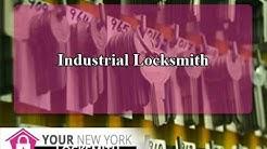 Locksmith Service in West Nyack, NY