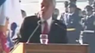 Sebastian piñera: marepoto sparta remix