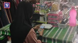 PKP: Penjual di Bukit Bunga fokus berniaga dalam talian