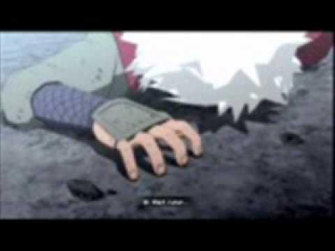 Naruto Shippuden Ultimate Ninja Storm 2 - Lightless Struggle