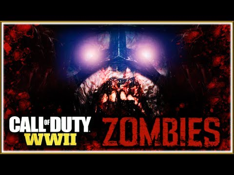 WORLD WAR II ZOMBIES: LA HISTORIA // TODO LO QUE DEBES SABER (Call Of Duty)