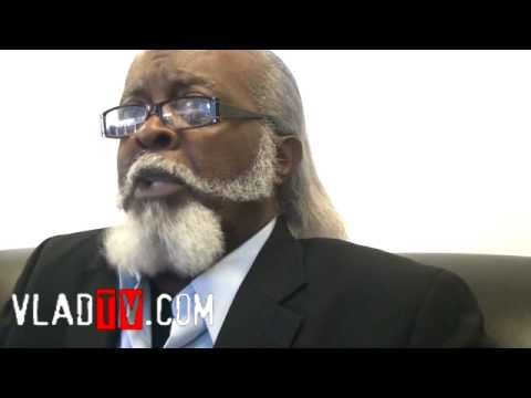 Exclusive: Jimmy McMillan Speaks On Gay Rights