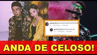 Debryanshow Insulta A Gera Mx Por Estar Con Dhasia Wezka!!!