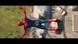 Örümcek Adam Eve Dönüş En Havalı Öğretmen: Tony Stark