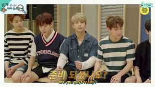 [ENG] Golden Child (골든차일드) | Golden Film #3